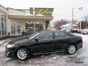 2014 Toyota Camry XLE, NAV, CAMERA, TOIT, CUIR