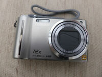 Panasonic DMC TZ20 Top Quality Digital Camera, immaculate like new condition £65 will post