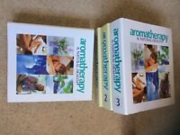 Aromatherapy & Natural Health Magazine Issues 1 - 63