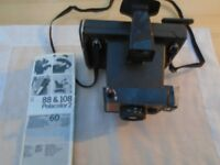 Iconic Polaroid Colorpack II Instant film camera