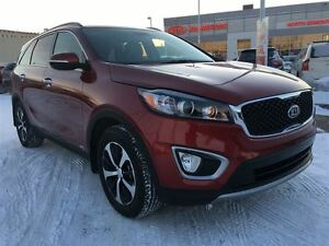 2016 Kia Sorento 2.0 EX | Memory Seats | Rearview Camera