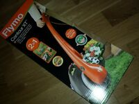 Flymo Contour XT 300W 25 cm Electric grass trimmer and lawn edger NEW