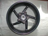 Aprilia RSV1000 Mille Gen1 Brembo rear wheel