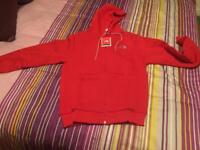 Men's North Face Hoodie (Size Medium) - Brand new with tags