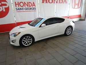 2013 Hyundai Genesis Coupe -