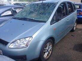 Ford Focus c max tdi 2005 breaking for parts