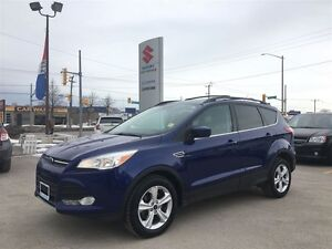 2013 Ford Escape SE AWD ~Heated Seats ~Top of it's Class
