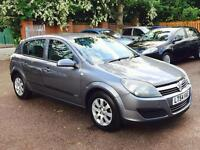 Vauxhall Astra 1.6 low miles ideal family car 995