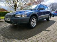 Volvo XC70 V70XC Cross Country Ocean Race Edition 4wd All Wheel Drive 4x4