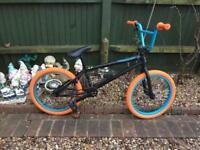 Good old BMX £45 new tyres & grips