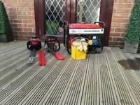 Varatity power tools