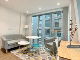 1 bedroom flat in Perilla House, London, E1 (1 bed) (#1117199)