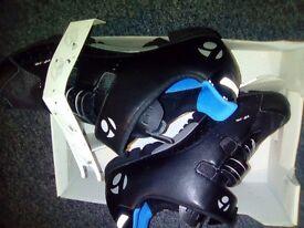 Bontrager men's mtb shoes (brand new)