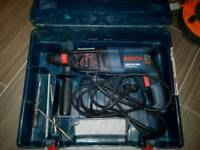 Bosch GBH 2-26 DRE professional rotary sds hammer drill