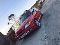 Fiesta RS Turbo replica (Xr2i)