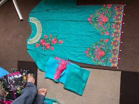 Ready made clothes