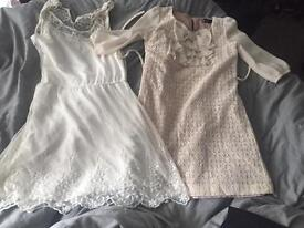 Girls clothes bundle,see pics.size 6-8