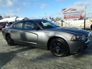 2011 Dodge Charger NEW WINTER TIRES! CERTIFIED!