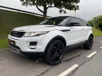 2011 LANDROVER EVOQUE 2.2 Diesel DYNAMIC 3door AUTOMATIC ***FINANCE DEALS AVAILABLE****