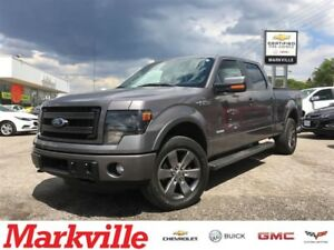 2014 Ford F-150 FX4- ONE-OWNER TRADE-IN - NEW BRAKES - CERTIFIED