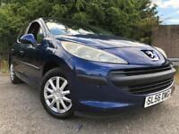 Peugeot 207 Years Mot Low Mileage Drives Great Cheap To Run And Insure Great First Car
