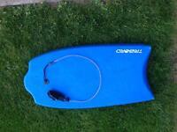 Triboard body board