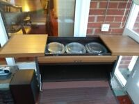 Phillips Hostess Trolley Excellent Condition