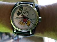 Mickey Mouse men's watch