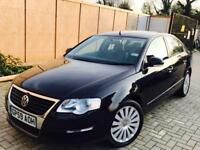 ***2009 PASSAT HIGHLINE DIESEL*LEATHER INTERIOR, ONE PREVIOUS OWNER******