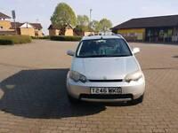 Honda HRV with LPG GAS £1295 ONO