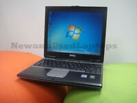 "Cheap Dell Latitude D410 Laptop,wifi. Bluetooth. Office. 12.1"" screen"