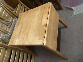 Large selection of small tables£80 each