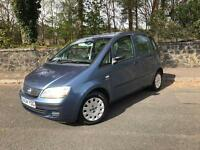 2004 Fiat Idea 1.4 Active ** Only 64,000 Miles ** Clean Car **