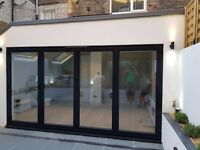 HOUSE EXTENSIONS, LOFT CONVERSION, HOUSE REFURBISHMENT, DESIGN & BUILD, BATHROOM RENOVATION
