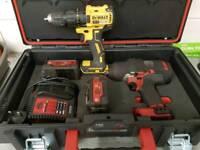 Mac tools gun