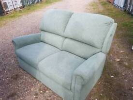 Perfect condition 2 seater free delivery