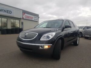 2011 Buick Enclave CXL | Bluetooth | Back Up Camera