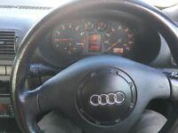 Audi A3 1999 1.8 turbo