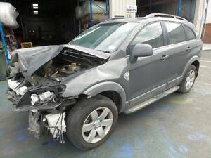 ***Now Wrecking 2010 Holden Captiva Station Wagon Automatic-4WD** Coopers Plains Brisbane South West Preview