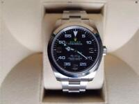 WANTED ROLEX OMEGA BREITLING ORIS ZENITH ETC WATCHES