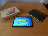 """Samsung Galaxy Tab S T800 10.5"""" AMOLED screen 16GB Wifi Android Tablet"""