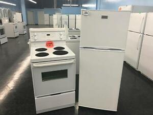 APARTMENT SIZE FRIDGE OR STOVE from $199 FREE DELIVERY** SALE ENDS SUNDAY