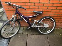 Bikes for spare and repairs price reduced