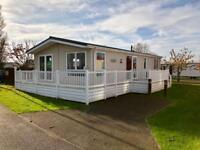 Lodge Holiday Home for sale in Norfolk, near Great Yarmouth