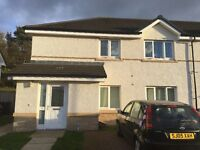2 bed Livingston new build