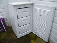Inesit DZAA50 Under-couinter Freezer - Unused. Cost £170.