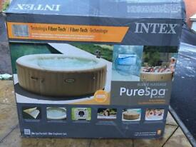 Intex Pure Spa