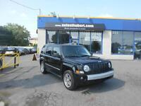JEEP PATRIOT LIMITED 4X4 2008 **UNE AUBAINE**