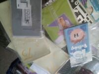 60x Birthday Cards mostly Mixed ages