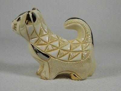 DeRosa Rinconada Silver Anniversary 1998 Club 'White Cat'  #721W  RET New In Box